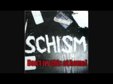 Schism  I Cant Remember + Download Link