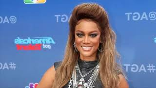 Living Doll Tyra Banks Has Found Her Co-Star for Life-Size 2