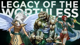 Legacy of the Worthless - Guardians thumbnail