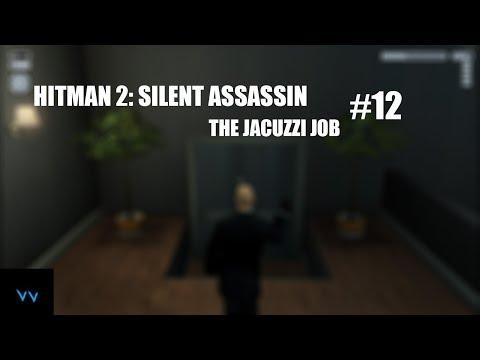 "#12 Hitman 2: Silent Assassin - The Jacuzzi Job - PRO/SA ""1:59"""