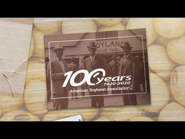 100th Events Scrapbook