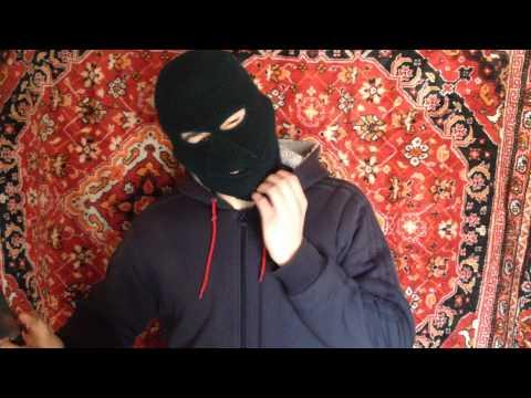 Бандит без маски
