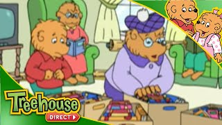 The Berenstain Bears Lost And Found
