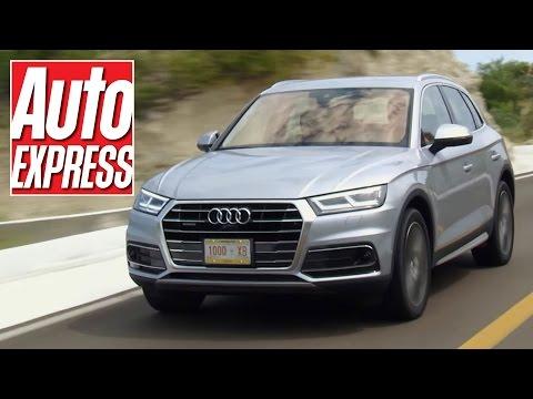 New 2017 Audi Q5 review: is Audi