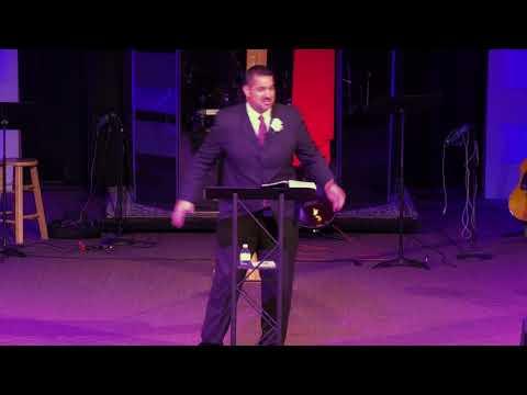 Pastor Dwayne 5/20/18