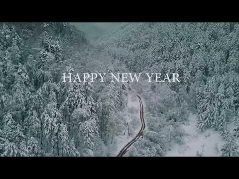 с новым годом по китайски корейски японски вьетнамски анлийски