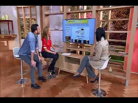 Colegio Online - Buenos Días a Todos: Educación Online en Chile - 2015