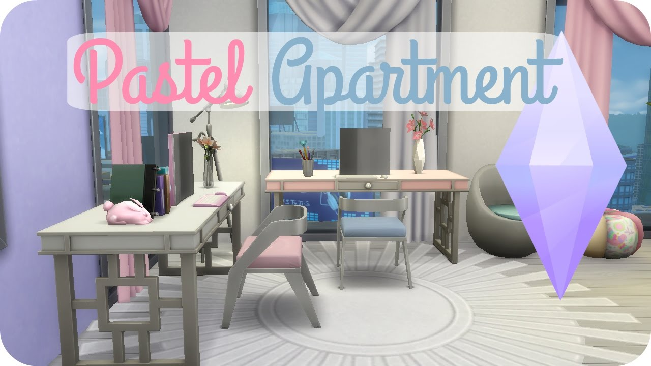 how to buy aparment is sims 4 city living