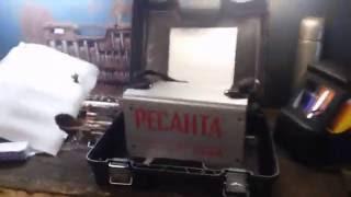 видео сварка ресанта отзывы
