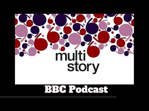 BBC  Podcast with TREAD the Globe