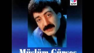 Müslüm Gürses Sen Sevmesen Olur Seven Bulunur Elbet/Şarkısı Dinle