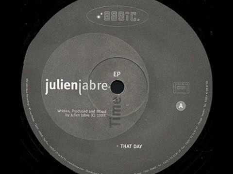 Julien Jabre  -  That Day