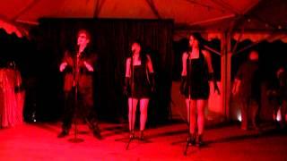 """"""" Loin Loin """"  Eddy MITCHELL chanté par Hervé DAVAL - 16 Juin 2012"""