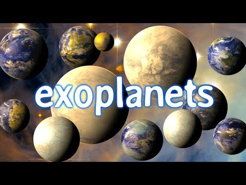 So. Many. Exoplanets!