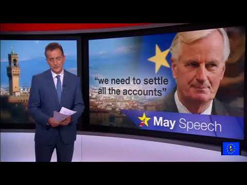 Brexit fallout: May