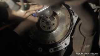 Як замінити зчеплення на Форд Рейнджер 5-ступінчаста механічна ✔