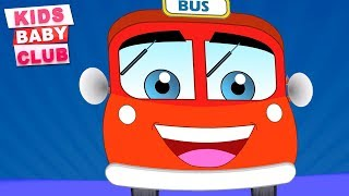 Nursery Rhymes for Children | Cartoons by Kids Baby Club - Live Stream