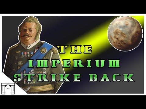 40k Lore, The Siege of Vraks! The Imperium Strikes Back!
