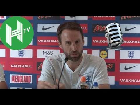 Southgate: I am behind Raheem Sterling after gun tattoo controversy