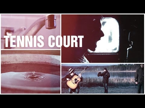 Lorde - Tennis Court (Cover by Twenty One Two)