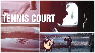 Lorde - Tennis Court (Cover by Twenty One Two) Resimi