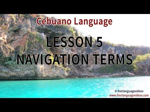 Learn Cebuano: Free Cebuano Courses Online | Live Lingua ...