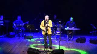 Alihan Samedov / Son bahar (saksofon)