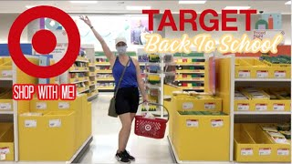 Target Dollar Spot & Back To School Shop With Me 2020! -Also Bathing Suits, cause That's Why I Went
