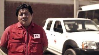 Operación de respuesta emergencia en Chosica 2015