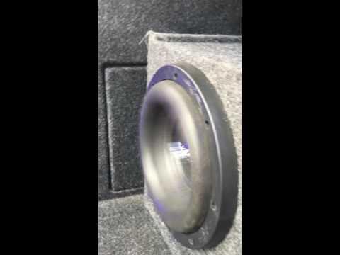 SKAR Audio ZVX-8 on 1000 watt JL Audio Amplifier