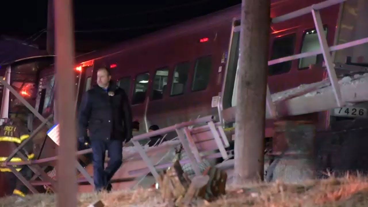LIRR: Limited eastbound service, no westbound service on two branches