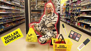 Download Trying Dollar General Makeup For The First Time Mp3 and Videos