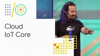 An overview of Cloud IoT Core (Google I/O '18) thumbnail