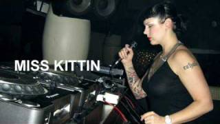 Watch Miss Kittin Play Me A Tape video