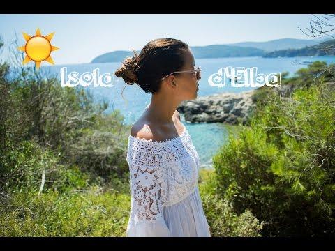 Morning to night on Elba  - Nicole Falciani