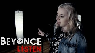 Beyonce - Listen (Marine Drive acoustic cover)