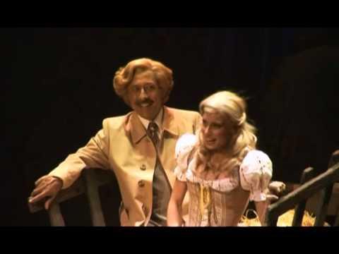 Young Frankenstein -(Mel Brooks) Musical Theatre Scene Reel