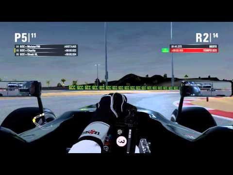 GCC » Oster Event » F1 2015 » 25% Bahrain 28.03.2016