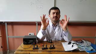 ampul sayısı ve parlaklık ilişkisi___Mustafa Hoca...