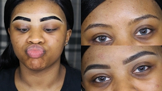 Video How I Tint My Eyebrows At Home | Joycie Titan download MP3, 3GP, MP4, WEBM, AVI, FLV November 2017