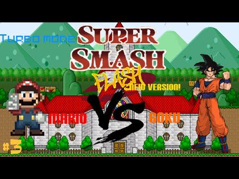 super smash flash 2 latest version
