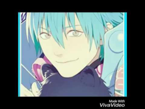 DRAMatical Murder character theme song