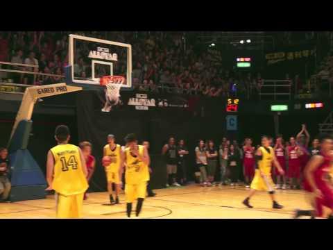 2012 903 All Star 籃球賽 熱火對雷霆:第四回合