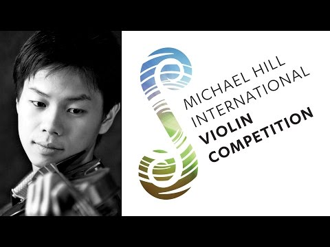 2015 Final Round: Competitor #10 Timothy Chooi - Sibelius: Concerto in D minor