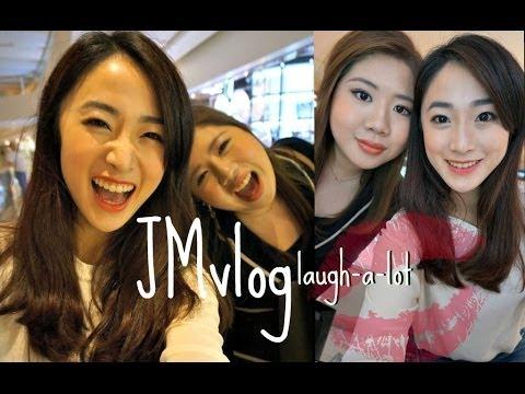 JMVlog♡踏上不歸路之日文小教室 +OOTD