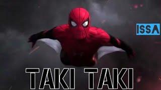 Spider-Man Taki Taki New 2019 (Including Far From Home)