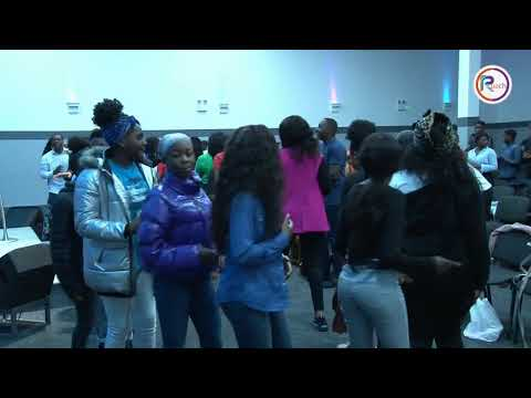 Ruach Conference 2019 - Day 2