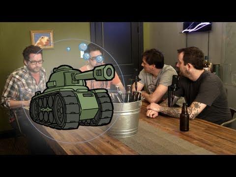 Drunk Tank: Ep. 113