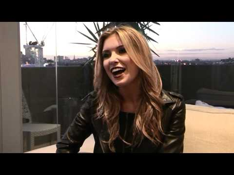 Audrina Patridge Admits That The Hills Was Fake