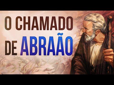 JUANRIBE PAGLIARIN - O CHAMADO DE ABRAÃO